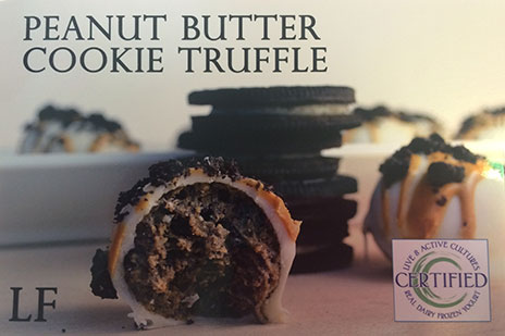 Peanut Butter Cookie Truffle LF